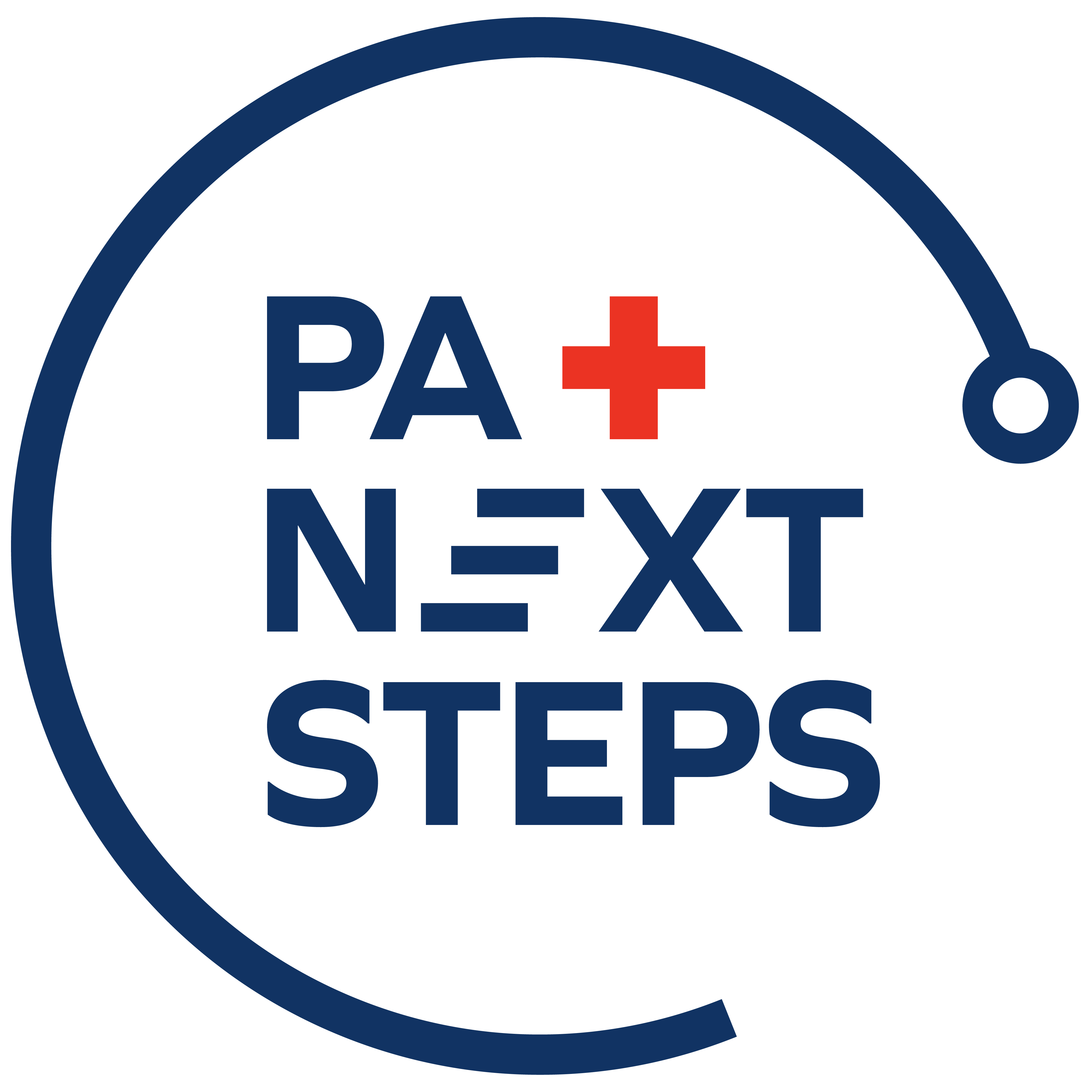 PA Next Steps logo